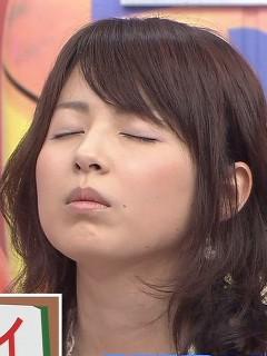 平井理央のキス顔画像